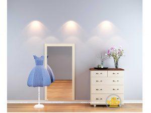 Phòng ngủ trẻ em - Chị Trang Giảng Võ